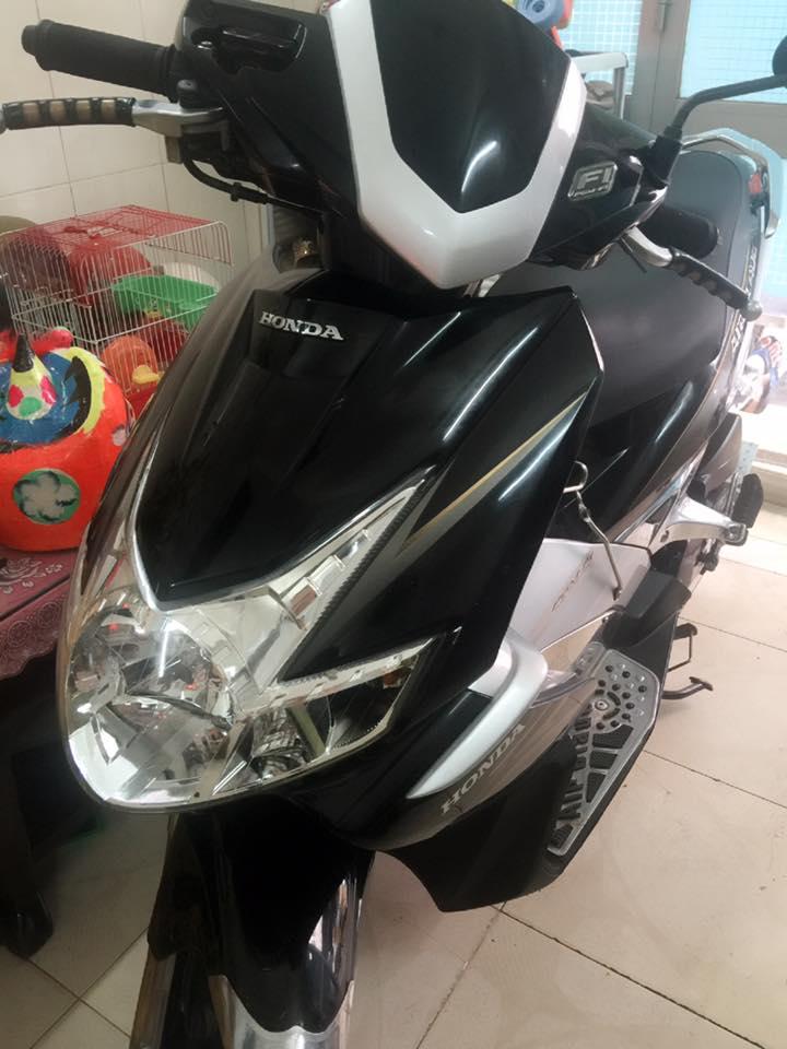 Honda airblade 110fi mau den chinh chu bstp - 3