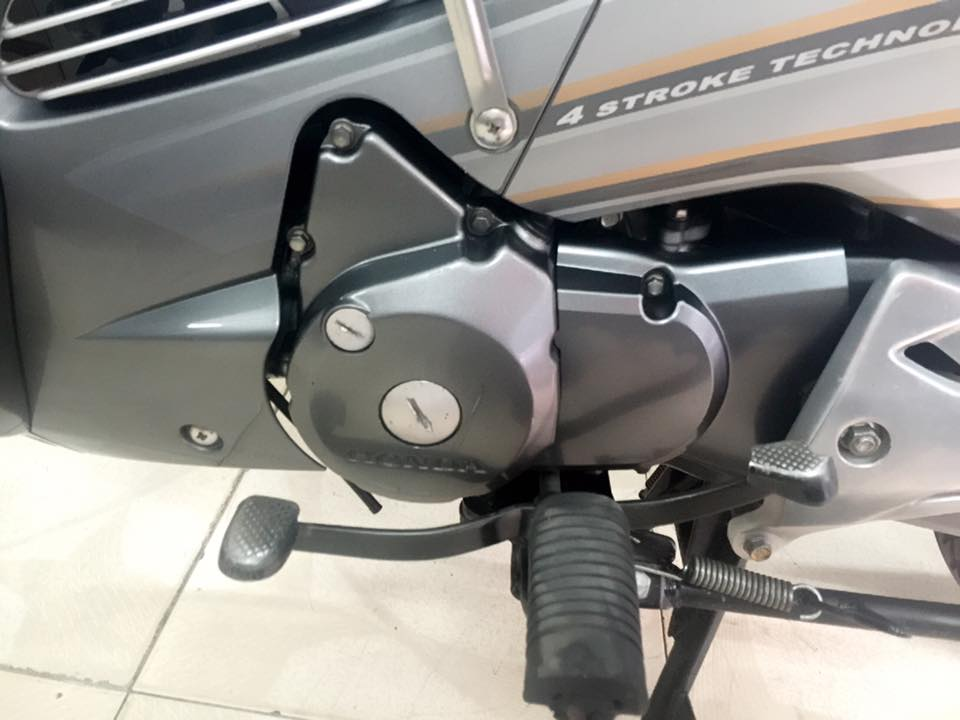 Honda future Neo Gt 125 banh mam Chinh chu bstp - 3