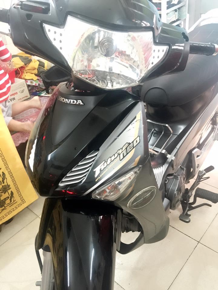 Honda future Neo Gt 125 banh mam Chinh chu bstp - 5