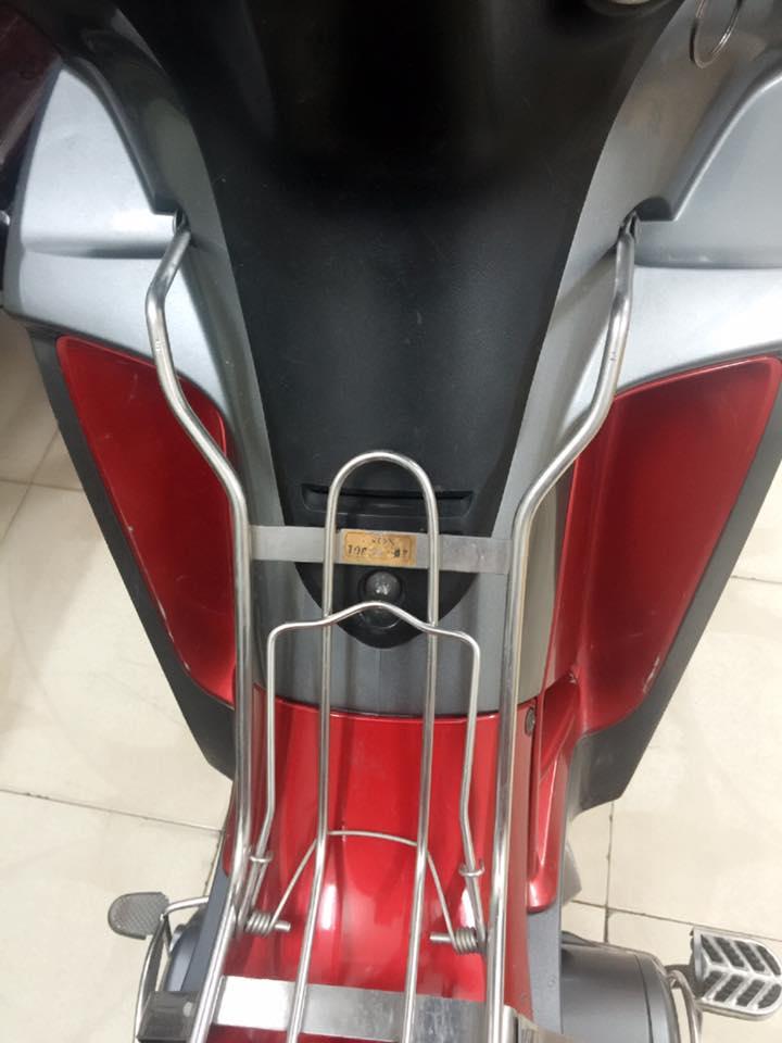 Honda Future X 125 binh xang con chinh chu bstp - 2