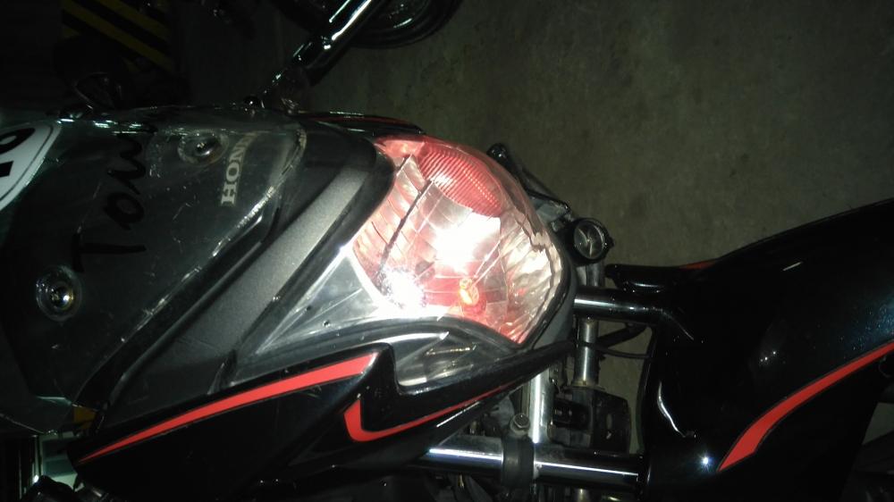 Honda RR150 giam gia bat ngo cho ae co nhu cau - 10