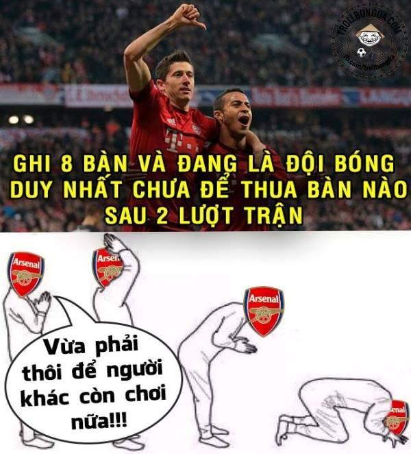 Khong phai Ronaldo hay Messi Lewandowski moi dang la chan sut dang so nhat the gioi - 5