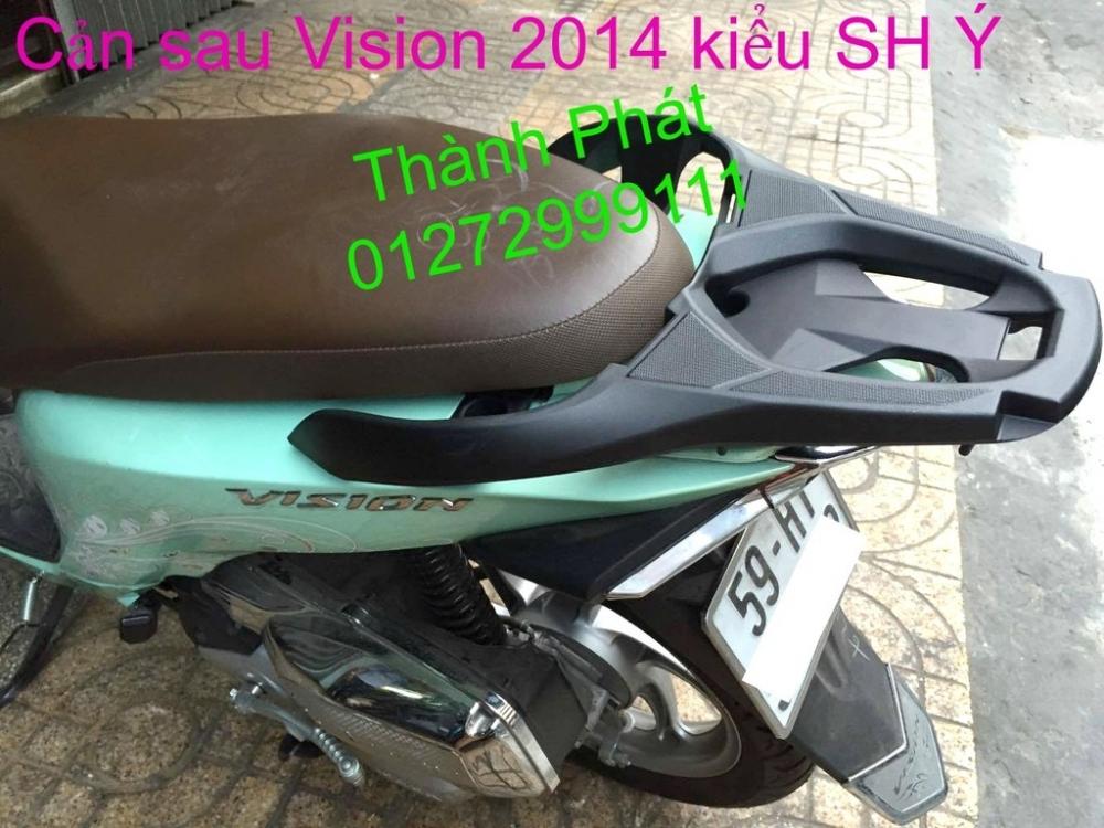 Mat na Vision 2014 AB 2016 Sh Mode Lead kieu SH Y Gia tot Up 13915 - 17