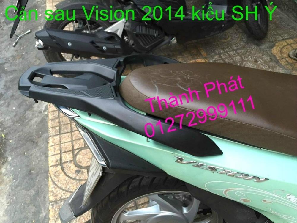 Mat na Vision 2014 AB 2016 Sh Mode Lead kieu SH Y Gia tot Up 13915 - 19