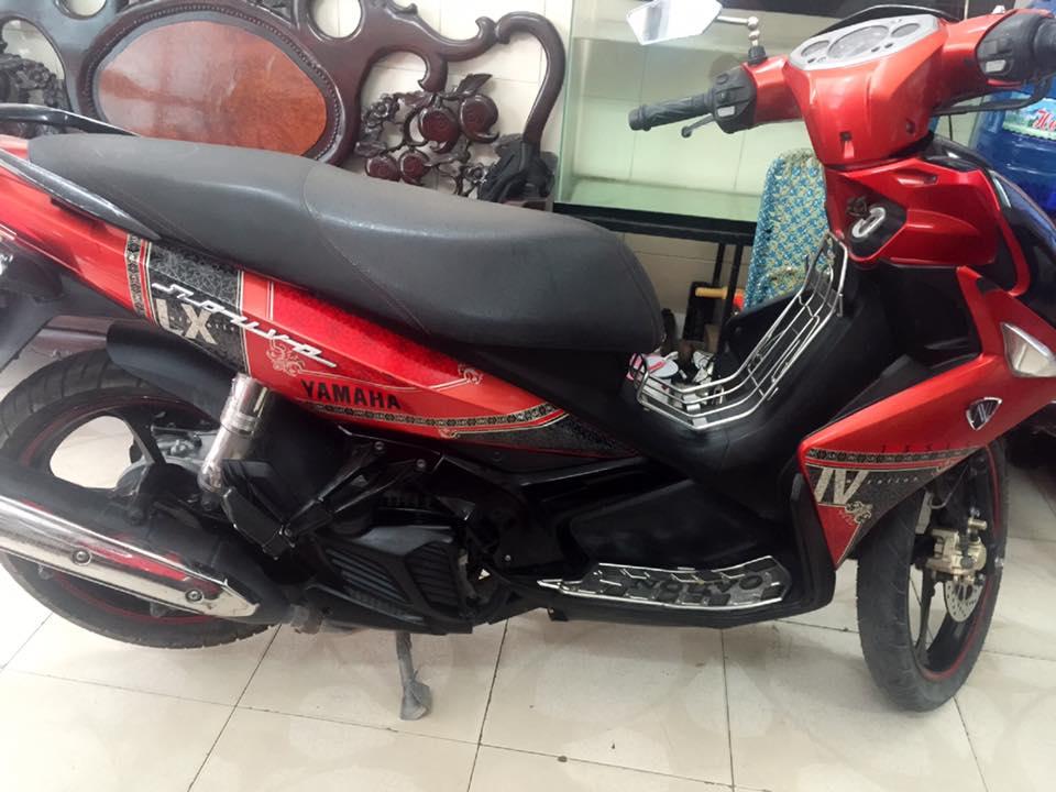 Nouvo 4 Lx 135cc do den chinh chu Bstp - 5