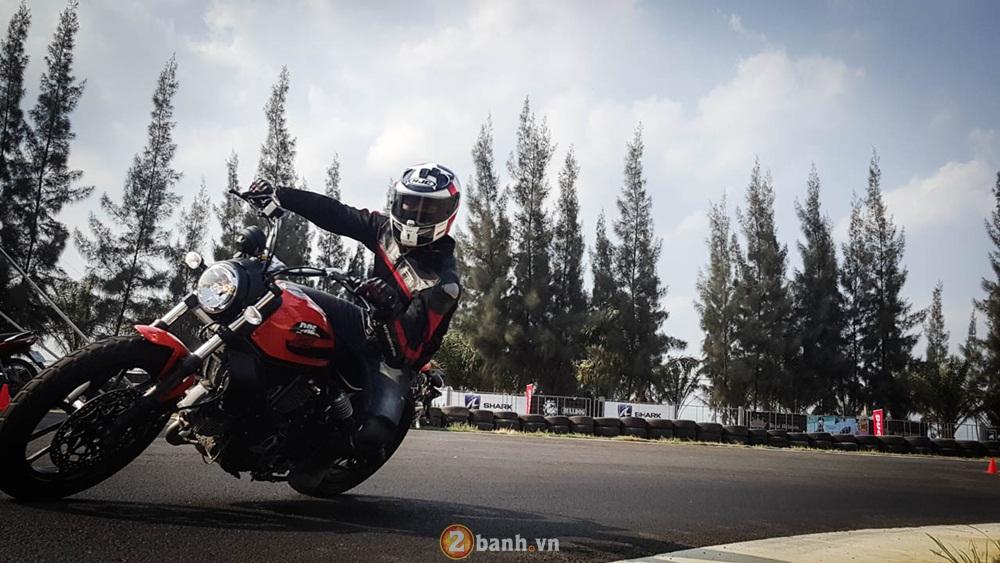 Trai nghiem va nang cao ky nang chay PKL cung Ducati Viet Nam - 6