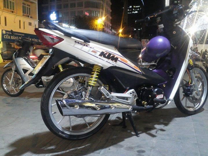 Wave kieng nhieu do choi phien ban KTM - 4