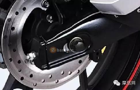 XGJAO RZ35 Dua Con Lai cua Yamaha R3 - 12