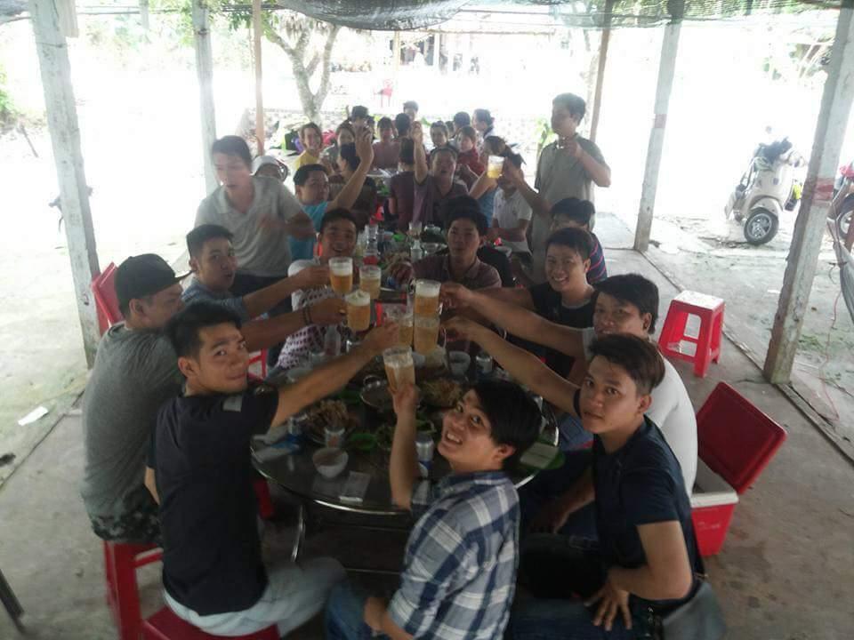 Bat Ngo Xuat hien Hang Loat Chiec xe Co Da Mat Biet Tam - 19