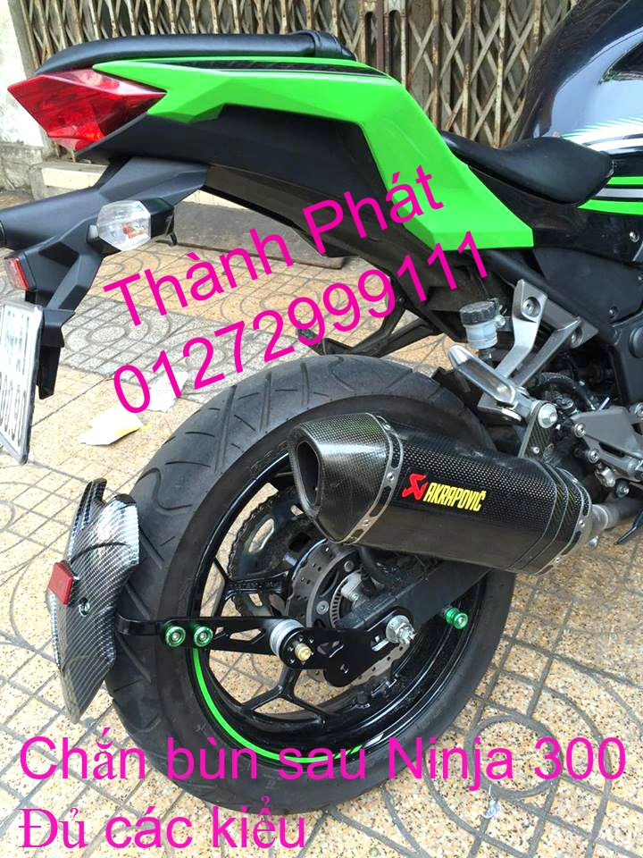 Chan bun sau che cho Z1000 2014 2012 Z800 CB1000 Hyperstrada motard M795 KTM Duke 125 200 B - 22