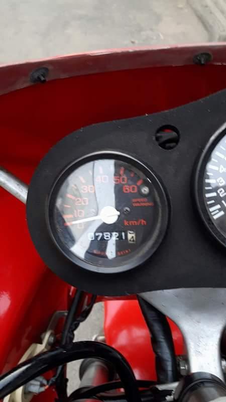 Cung ngam nhin chiec Honda NSR 50cc ben xu Cam - 15