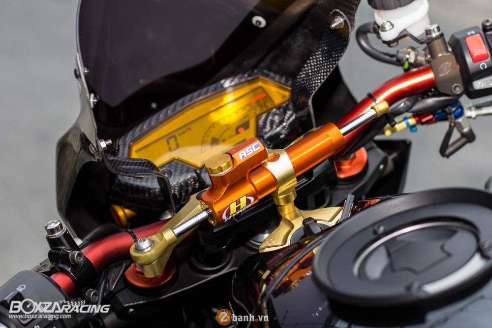 Kawasaki Z1000 Special Edition trong ban do sieu khung - 6
