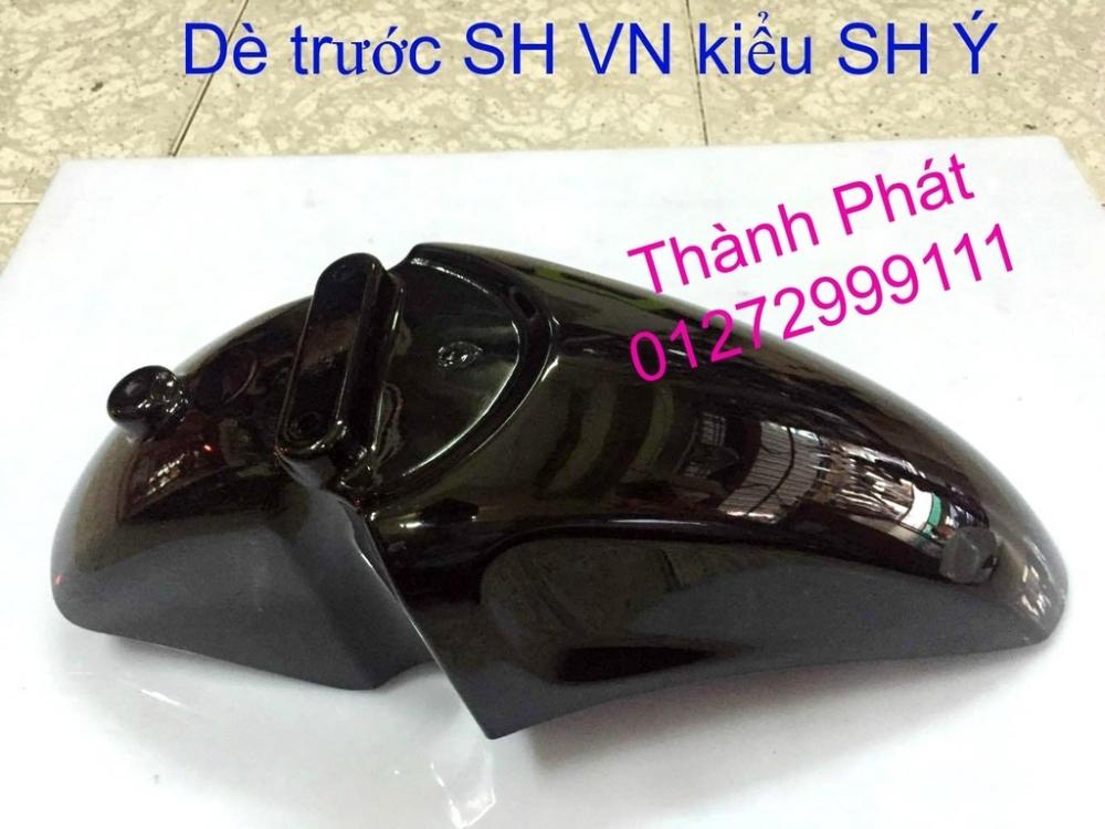 Chuyen Phu tung va do choi SH VN 2013 Gia tot Up 12 7 2015 - 36