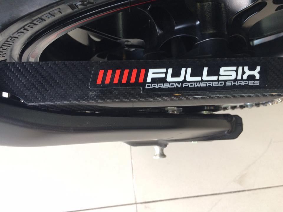 Can ban Yamaha YZR1 chau au ABS 2015 ABSHQCNodo 4068kmgia tot cho ACE mau le