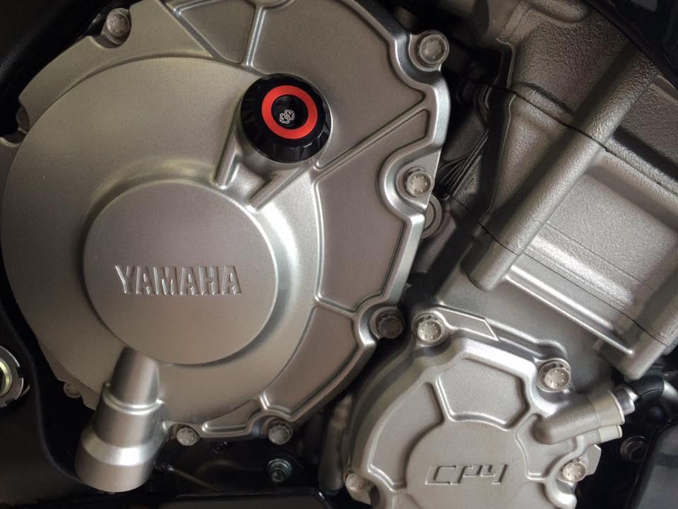 Can ban Yamaha YZR1 chau au ABS 2015 ABSHQCNodo 4068kmgia tot cho ACE mau le - 3