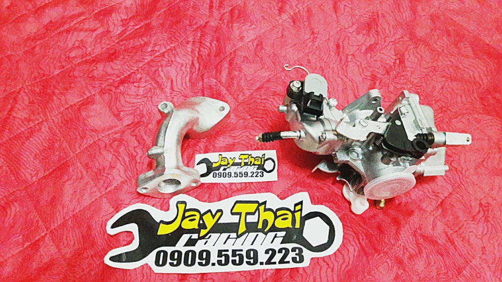 Binh Exciter 2010 made in Thailand NEW100 - 2