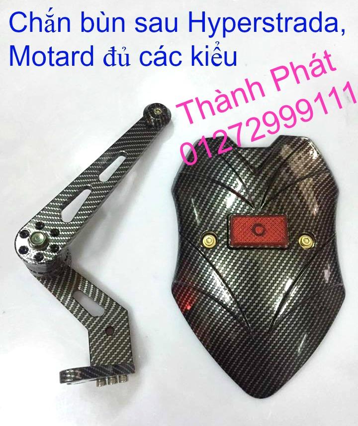 Chan bun sau che cho Z1000 2014 2012 Z800 CB1000 Hyperstrada motard M795 KTM Duke 125 200 B - 23