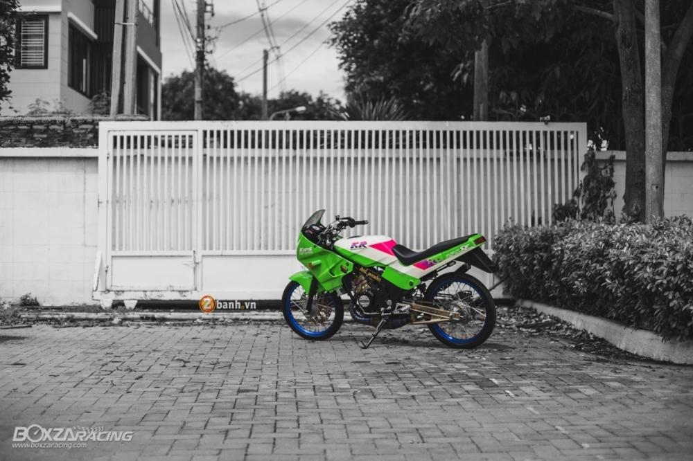 Kawasaki Kips day phong cach trong bo canh hang hieu - 16
