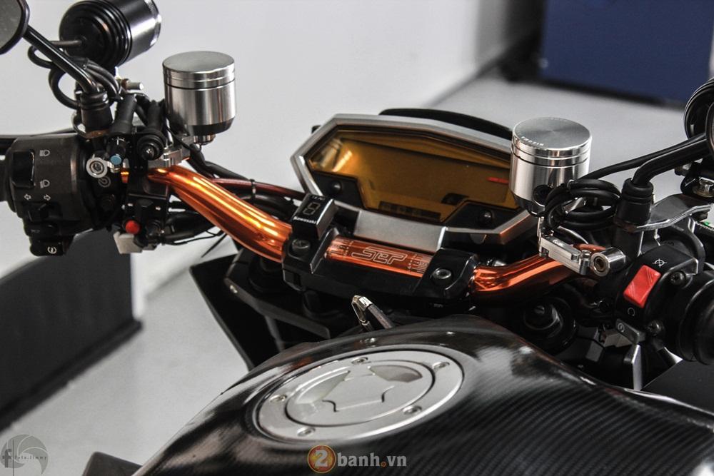 Kawasaki Z1000 chat choi voi hang loat option gia tri - 10