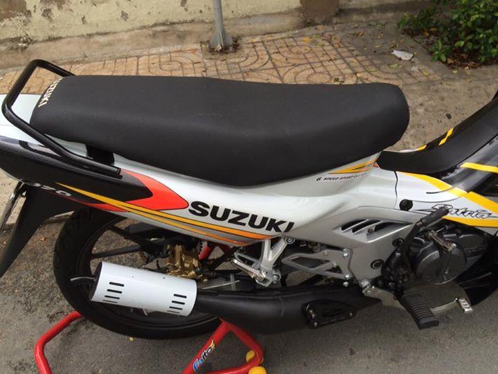 Suzuki Satria dep do den su SKF Enduro - 6