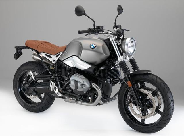 BMW R nine T Scrambler 2017 se duoc ban voi gia 320 trieu dong tai Duc - 6