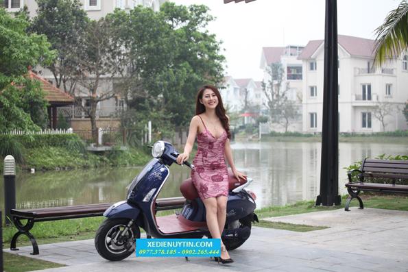 CANH BAO TINH TRANG TANG GIA XE DAP DIEN XE MAY DIEN