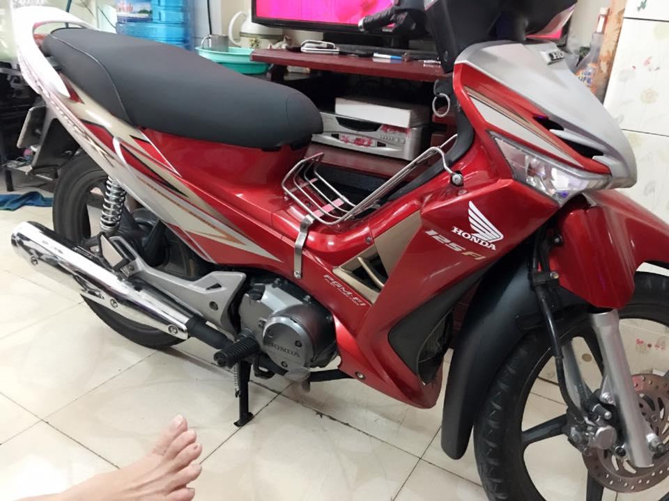 Honda future X 125fi do den 2k11 bstp ngay chu - 3