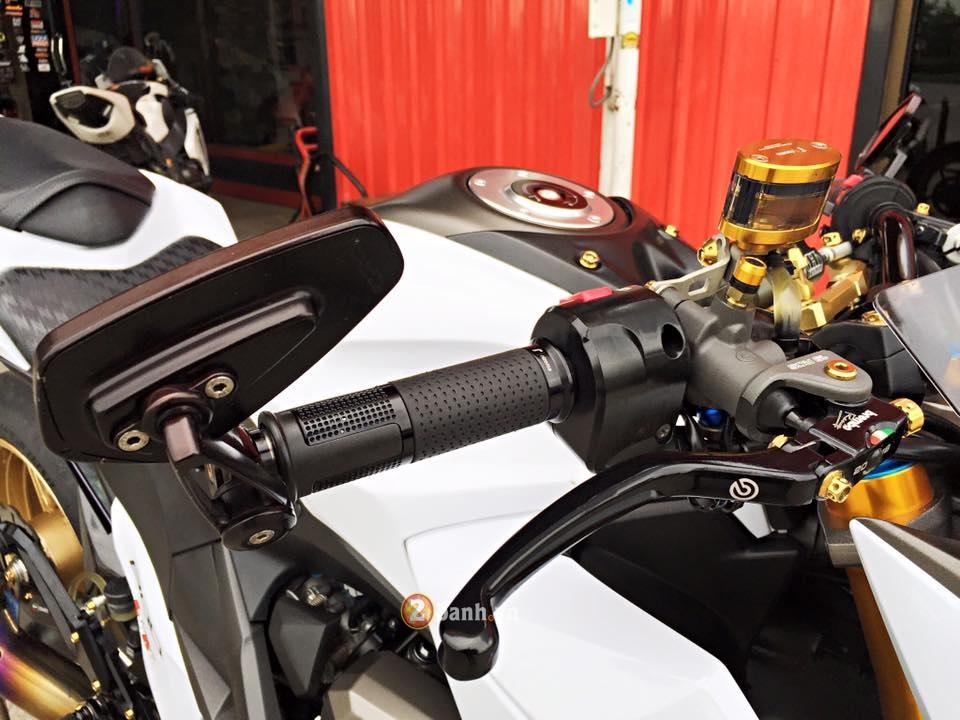 Kawasaki Z800 sieu chat trong ban do full option - 5