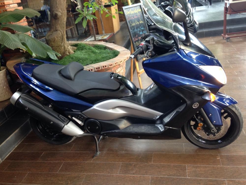 Can ban Yamaha T_Max 500 doi 2009 - 4