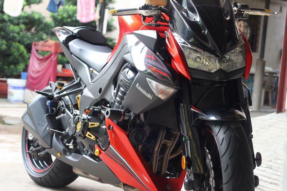 z1000 2012 cam den nhieu do choigia 265tr fix manh cho ACE nhanh gon le khong lang tang - 10