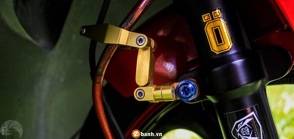 Nouvo SX Gen II do doc dao voi hang loat do choi noi bat - 12