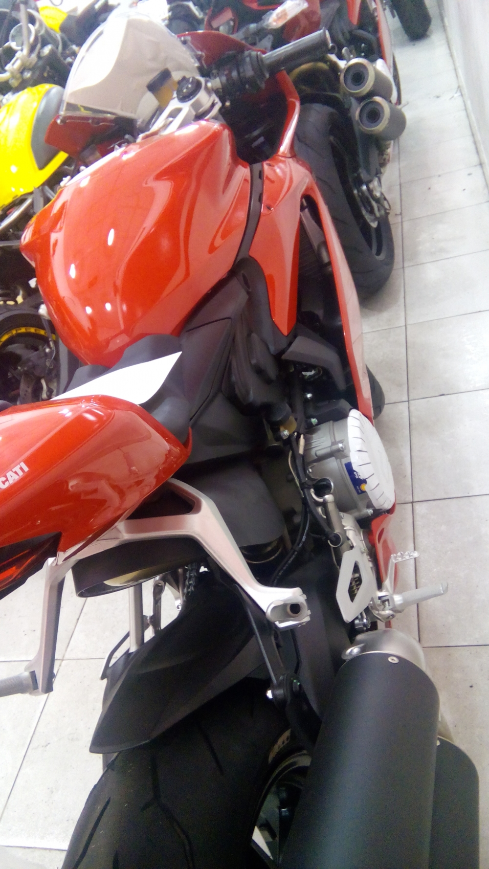 Panigale 959 - 2