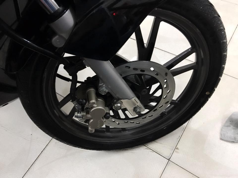 Suzuki hayate 125cc mau den chinh chu bstp - 7