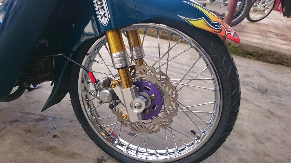 Suzuki Viva do cua mot huyen thoai - 4