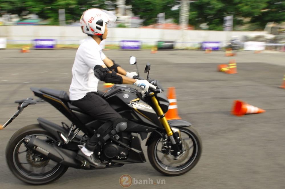 Tai su kien YMotor Sport Yamaha to chuc Hoi thi KTV chuyen nghiep toan quoc 2016 - 7