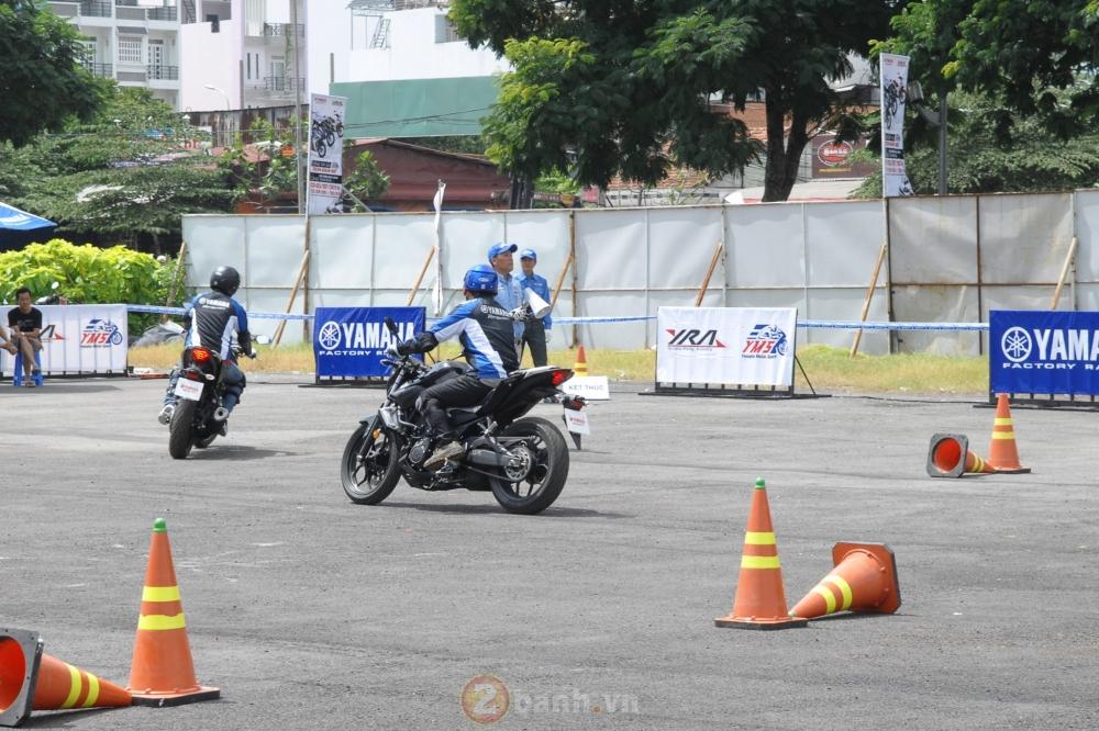 Tai su kien YMotor Sport Yamaha to chuc Hoi thi KTV chuyen nghiep toan quoc 2016 - 9