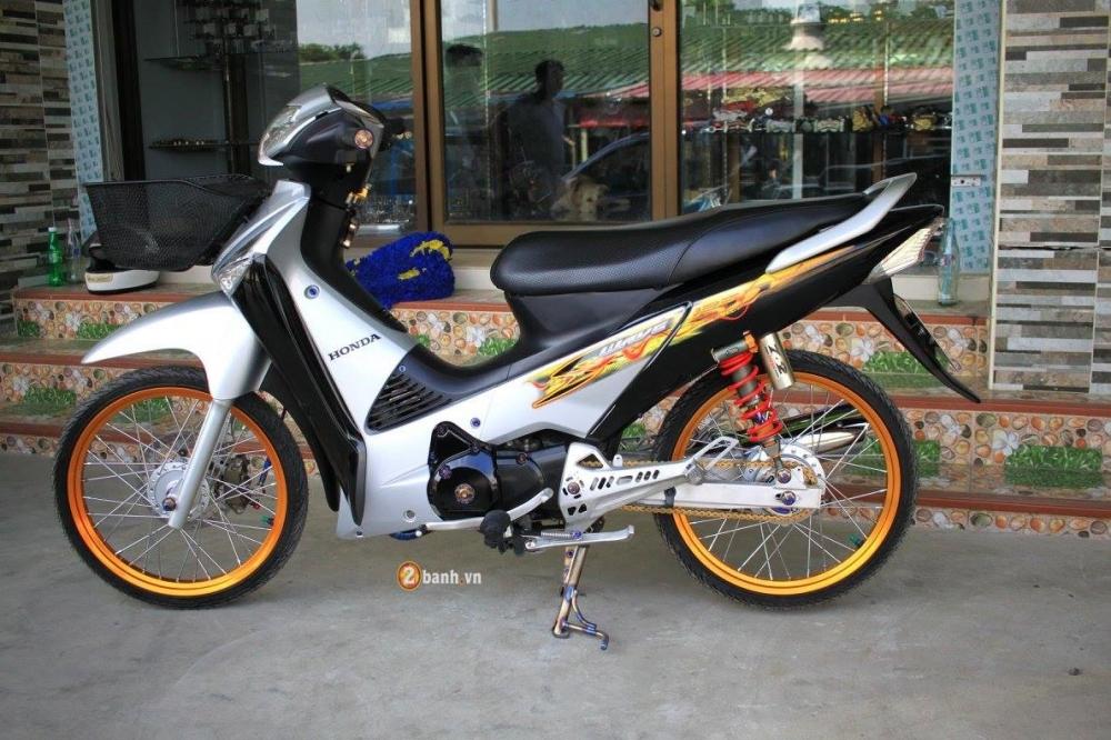 Wave Thai don cuc phong cach cung dan do choi day an tuong - 2