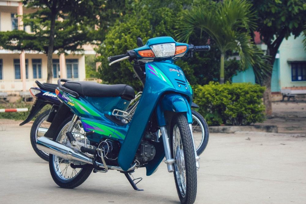 Wave A don zin cua chang trai ngheo Tay Nguyen - 13