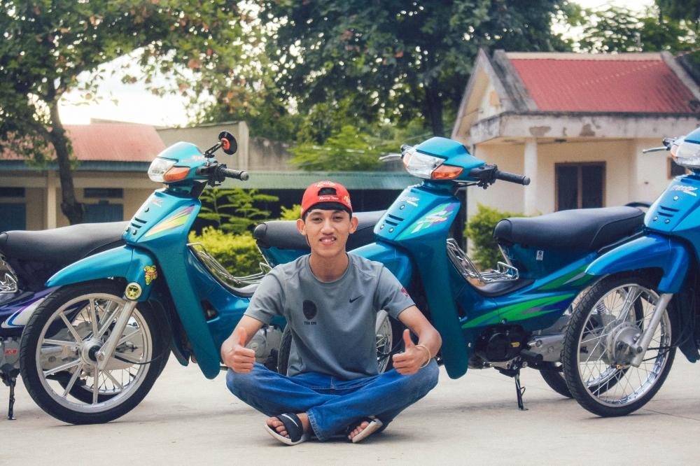 Wave A don zin cua chang trai ngheo Tay Nguyen - 14