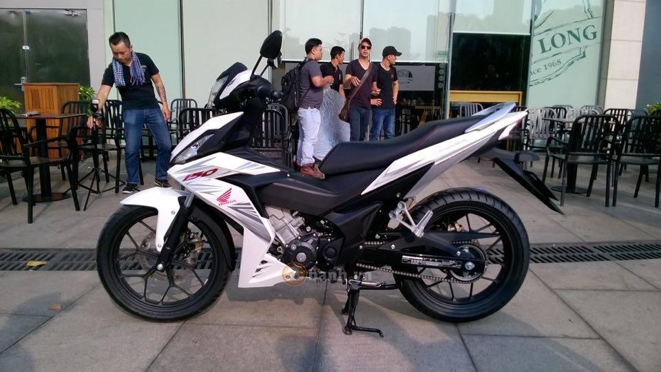 Winner 150 va Exciter 150 Lua chon nao phu hop voi ban - 2