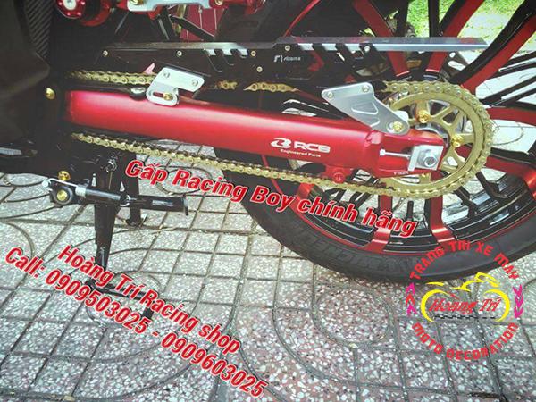 Xe winner 150 len full do tai Hoang Tri Racing Shop - 11
