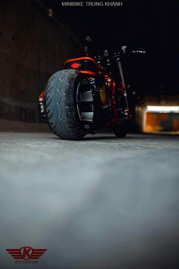 zoomer do ban doc dao cua Minibike Trung Khanh HN - 2