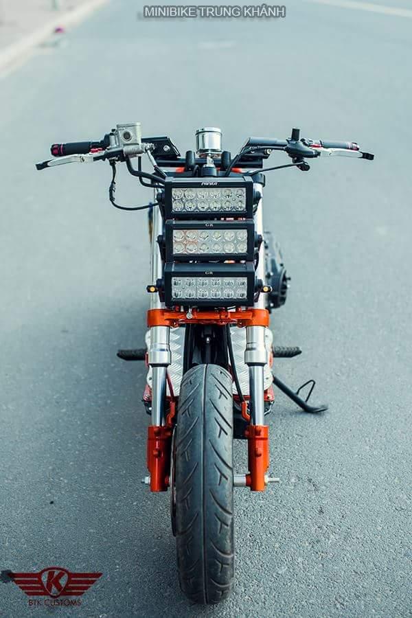 zoomer do ban doc dao cua Minibike Trung Khanh HN - 7