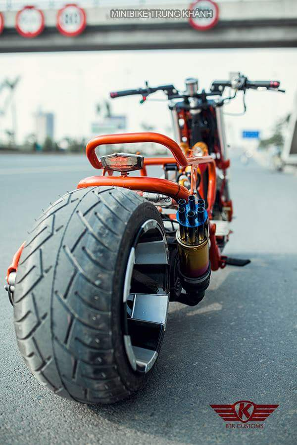 zoomer do ban doc dao cua Minibike Trung Khanh HN - 9