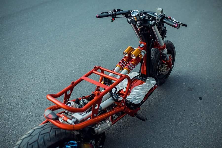 zoomer do ban doc dao cua Minibike Trung Khanh HN - 10