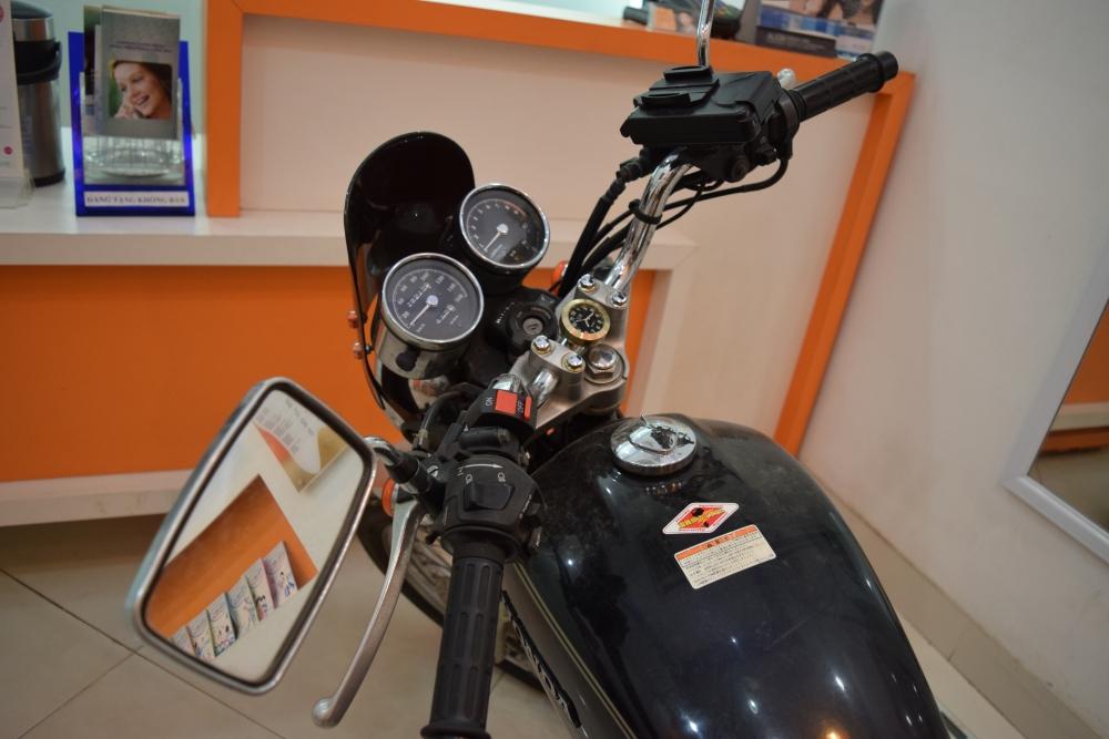 Can ban Honda CB400ss doi 20062007 cho anh em thich di phuot - 3