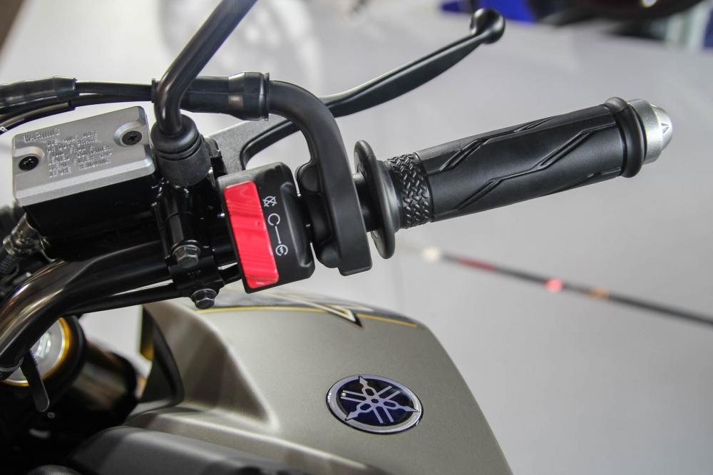 Can canh Yamaha TFX 150 vua duoc ra mat - 7