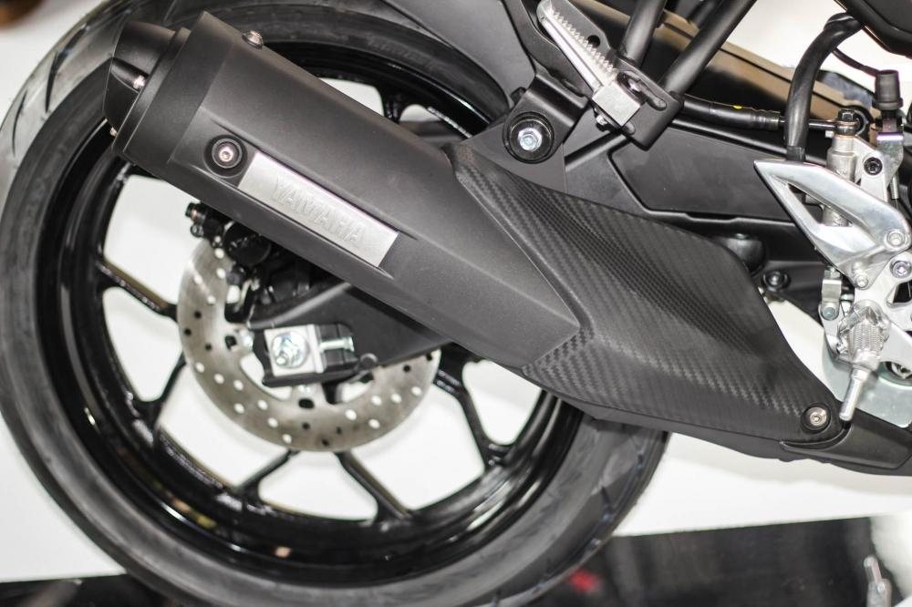 Can canh Yamaha TFX 150 vua duoc ra mat - 9