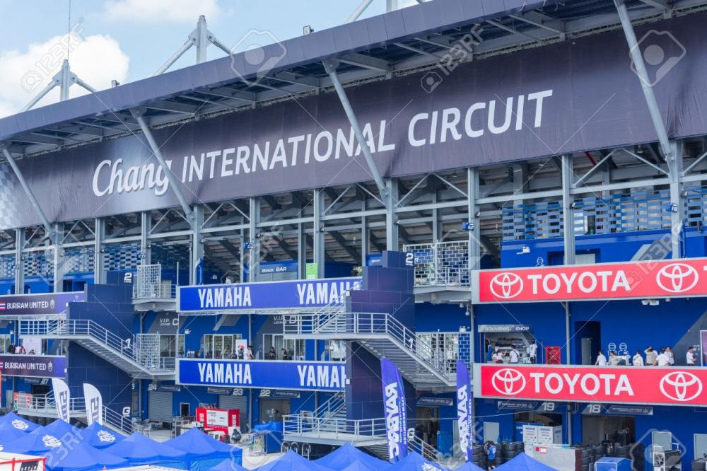 Chang dua thu 19 cua MotoGP 2017 co kha nang se duoc to chuc tai Thai Lan - 2