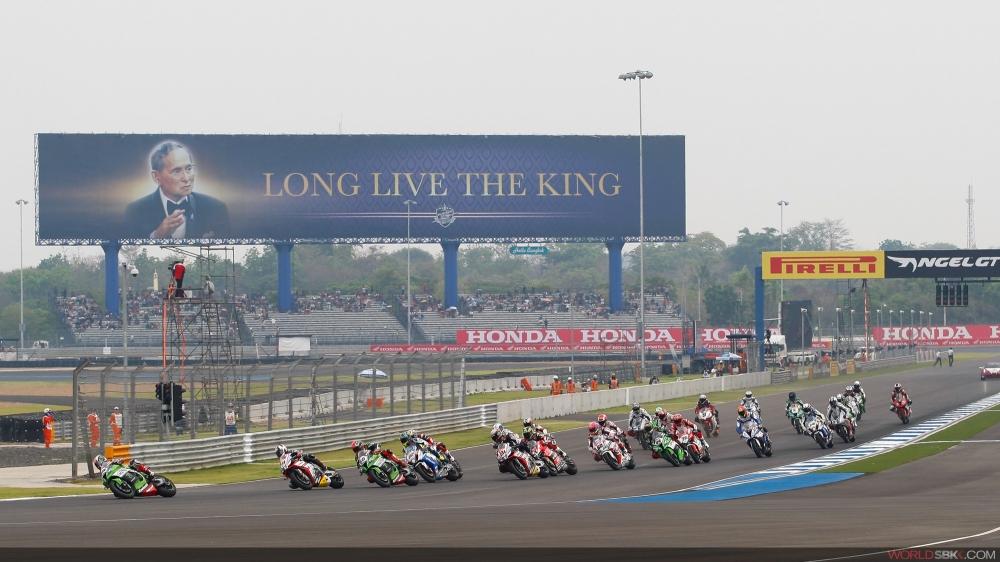 Chang dua thu 19 cua MotoGP 2017 co kha nang se duoc to chuc tai Thai Lan - 4